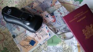 vakantie plannen