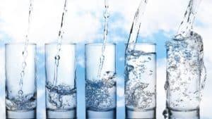 Drinkwater Nieuw Zeeland