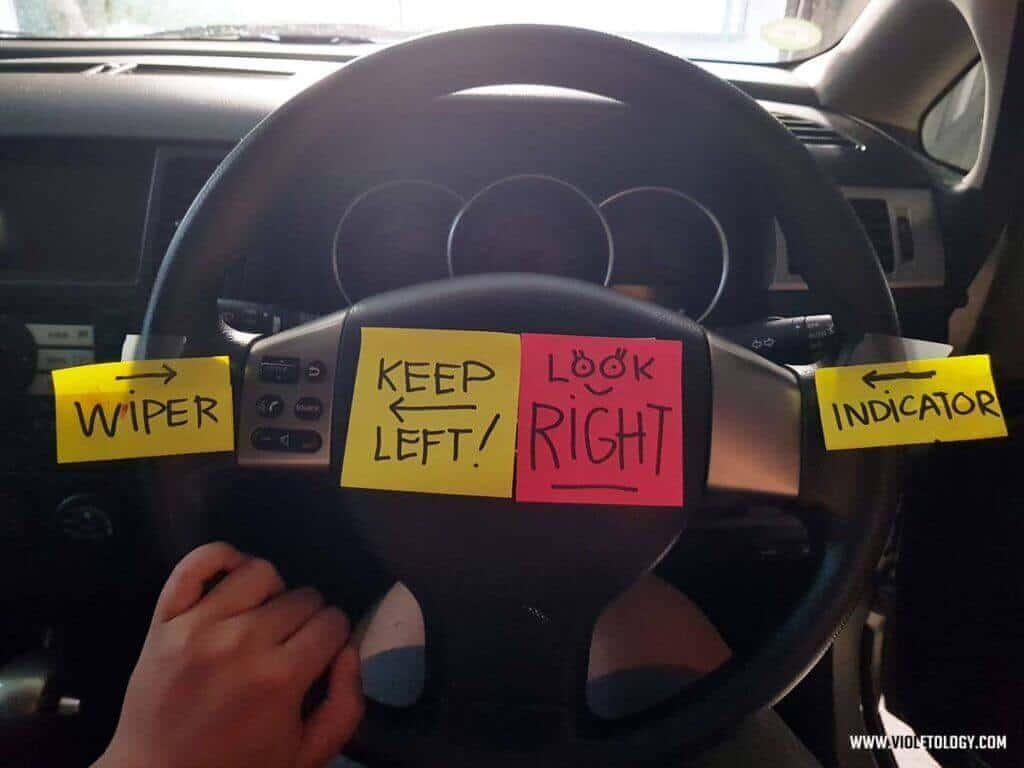 Leer de verkeersregels
