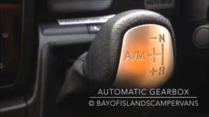 Automatische versnelling Fiat Ducato