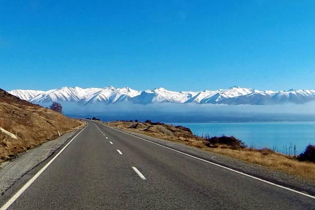 Rondreis door Nieuw Zeeland