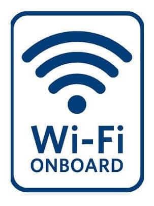 wifi internet camper Nieuw-Zeeland