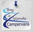 Camper verhuur Nieuw Zeeland
